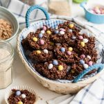 Super-Seeded Easter Nests