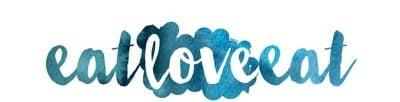 Eat Love Eat logo